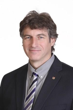 directeur travaux publics - Karl LeBlanc