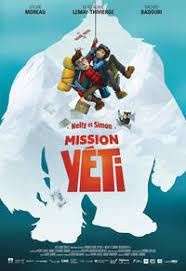 image mission yeti