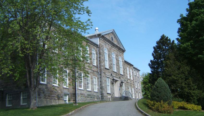 Le palais de justice-prison (1859-1862)